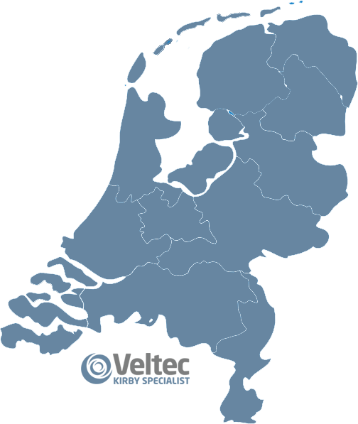 Kirby Nederland Veltec