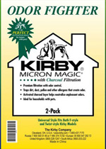 Kirby stofzuigerzakken Odor