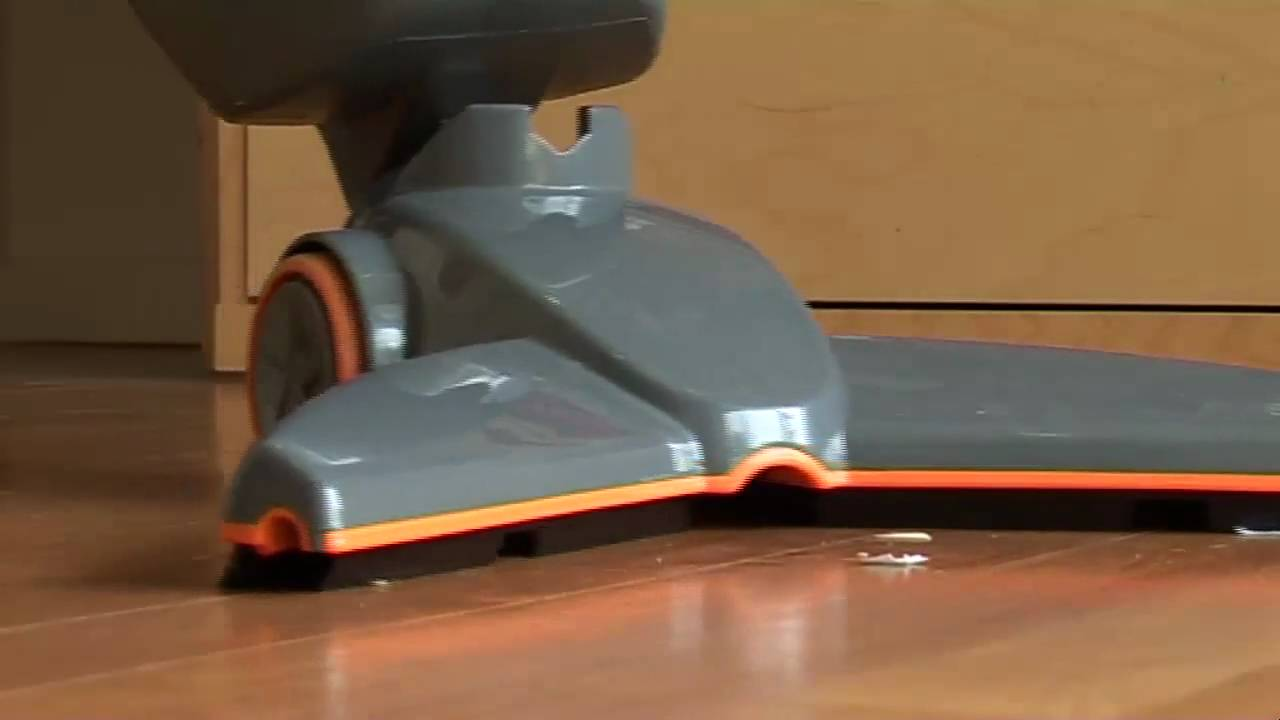 Vacuum Cleaner with V-Technology