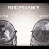 Industriële ventilator 4300 Pro