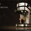Cafelizzia 790 Steel
