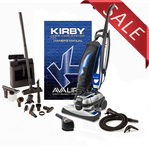 Kirby Avalir 2 New In The Box Veltec Kirby Specialist